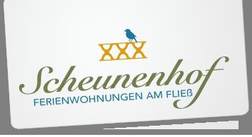 Logo Scheunenhof Lübben